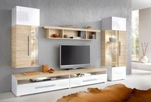 ambiance meuble tv
