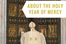 "Year of Mercy / All things ""Year of Mercy"""