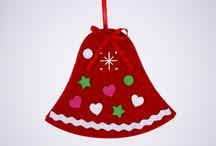Elf Factory DIY Ornament Kits