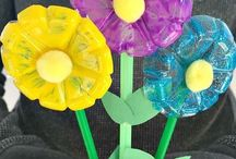 Summer Crafts and Activities