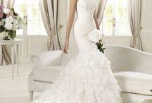 Wedding dress / Dresses