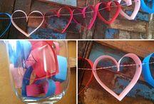 Valentine's Day / by Nesha Lineberry Billman