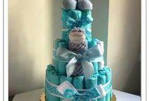 torte pannolino