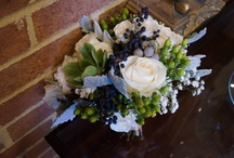 Knestrick Bouquets / These are bouquets that were designed by Knestrick By Design located in Nashville, Tn