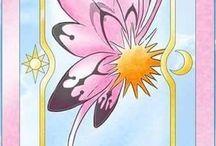 Cartas De Sakura Card Captor Segunda Temporada
