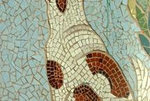 Arte y mosaicos / by martha lia osorno