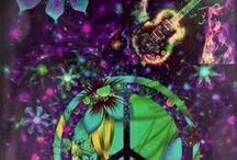 HIPPI3 & YING Y∆NG / Peace & Love✌