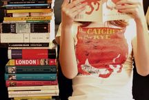 librarian / by Sarah Anne