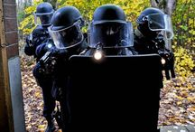 arrestatieteams