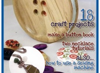 Crafts / by Emily Walters