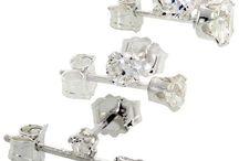 Jewelry - Stud