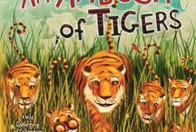 Cherished Children's Books / Recommended children's books.