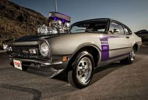 Ford USA Muscle / Ford USA Muscle Cars and other Interest