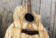 Beautiful Guitars