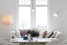 Design Inspiration / Objects, places, moods that inspire our design obsessions.