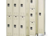 Home Organization and Storage Lockers