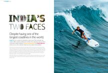 February/March 2014 edition / The international magazine for the recreational paddler.