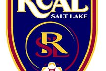 Real Salt Lake / by Stefany Knox