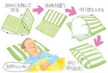枕 カバー