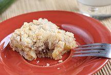 desserts / by Kristine Haskell