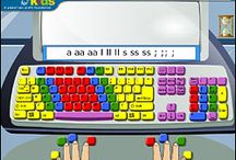 Keyboarding & shortcut keys