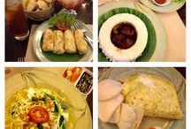 Kuliner / Food