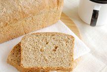Savory Bread and Baking / by Natanya Anderson