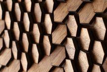 Revestimientos en madera