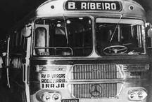 X Brazilian Buses (0111) / Brazilian Old Buses.