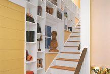 House/Hallways
