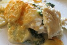 haddock recipes
