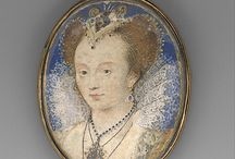 Renaissance miniatures