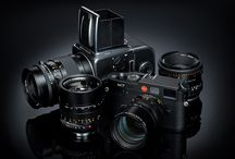 Sexy Camera Gear / The sexiest photos of camera gear on the web