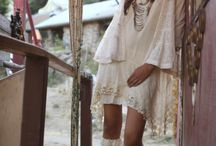 What to wear today - Boho Style / by Traci Herger