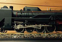 STEAMER   D51