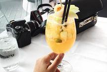 •Drinks•