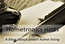 Our Blogs / Learn more about smart home technology in our blogs!