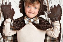 Halloween Costumes for Kids / DIY Halloween costumes ideas for kids made with Simplicity patterns! / by Simplicity Creative Group
