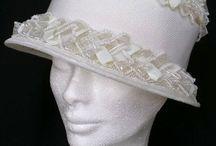 Wedding Hats / Wedding hats and headwear.