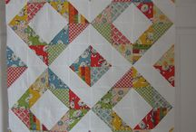 Future Families: Quilts / by Jasmine Treen