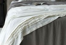 Bed linen covers
