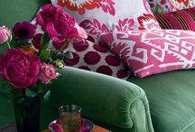 Living Room / by Megan Callahan
