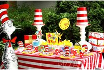 next duo b-day party ideas.... / May babies mean may double birthdays.