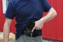 Concealed Carry Everyday / Products and information on how to concealed carry everyday. Be protected and ready for anything that may come your way. All the ways for CCW and EDC.