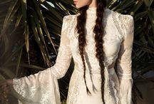 Белые Свадебные Платьяэ