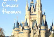 Disney  / by Callie Pitre <3