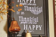 Thanksgiving / by Jessica Nanney