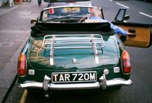 Classy Sportscar / Nice classy cars