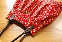 Retirement crochet/sewing