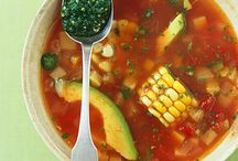 Soups and Stews / by Denise Ditusa